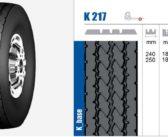 K 217 Profil